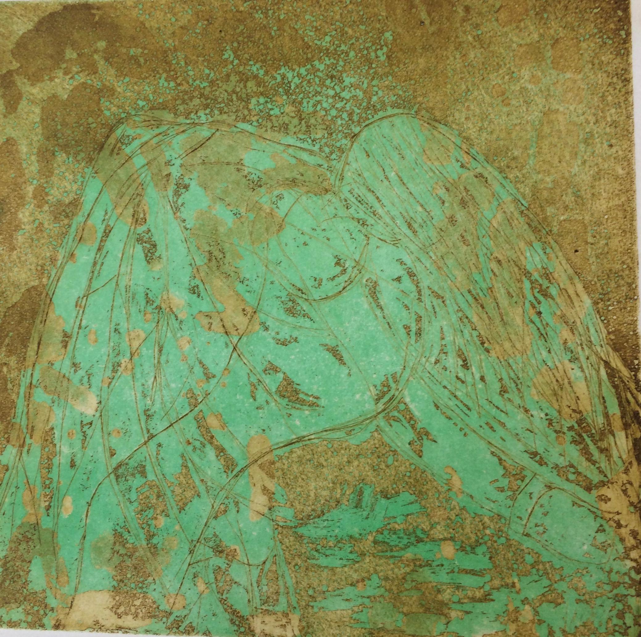 Igreen print